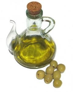El aceite de oliva: un tesoro de la dieta mediterránea