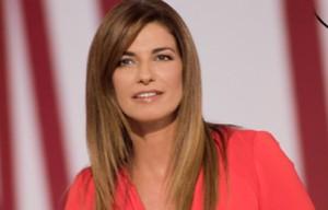 La presentadora de televisión Mariló Montero
