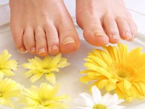 Claves para un perfecto cuidado de pies