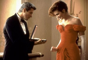 Pretty Woman: puntos psicológicos de esta comedia romántica