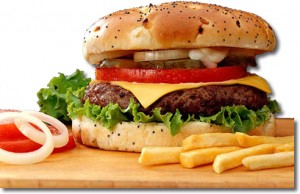 Comidas que perjudican tu salud