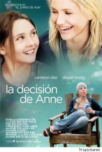 Película recomendada: La decisión de Anne