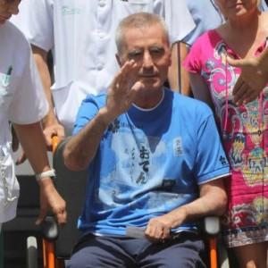 Ortega Cano escribió una carta a la familia Parra