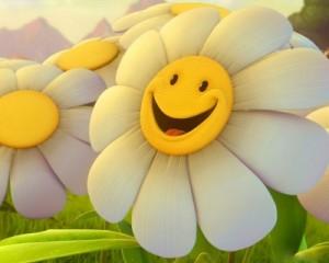 La 2 emite un programa sobre la felicidad