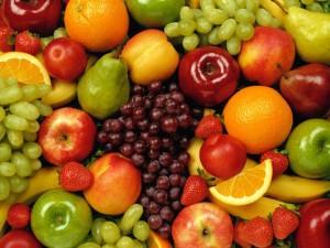 Las frutas más sanas