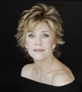 Jane Fonda cumple 74 años