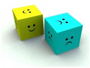 ¿Cómo te afectan las emociones?