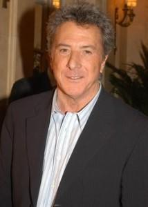 El actor Dustin Hoffman salva la vida de un hombre