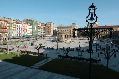 Pamplona la ciudad con mejor calidad de vida bienestar - Ciudades con mejor calidad de vida en espana ...