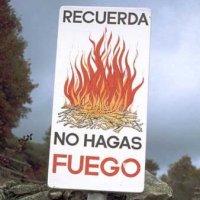 Consejos para evitar incendios