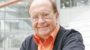 José Luis Uribarri, la voz de Eurovisión se ha apagado
