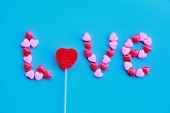 You Have My Heart, Sweet Valentine Love