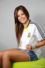 Sesion Maria Real Madrid