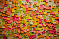Post-it time!