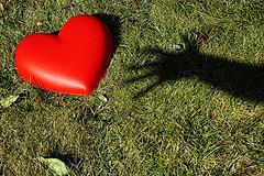 Impossible love -No valentine Day- // Amor imposible -Dia de los Desenamorados-