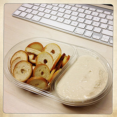 ¿Quieres adelgazar? No comas Pringles para desayunar...