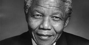 Ha muerto Nelson Mandela